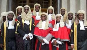 Juízes nigerianos