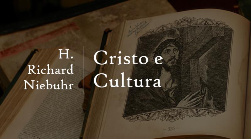 Niebuhr.Cristo e Cultura