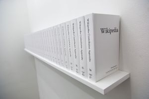 wikipedia-books