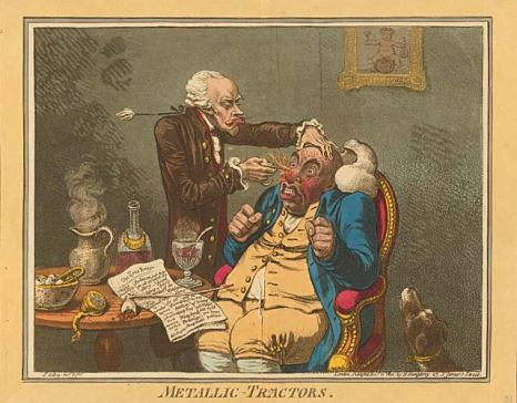 gillray_-_treatment_with_tractors