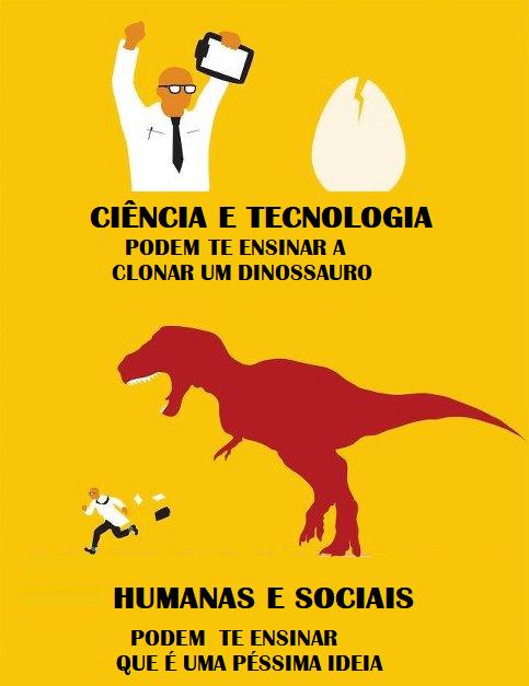 Ciência e humanidades