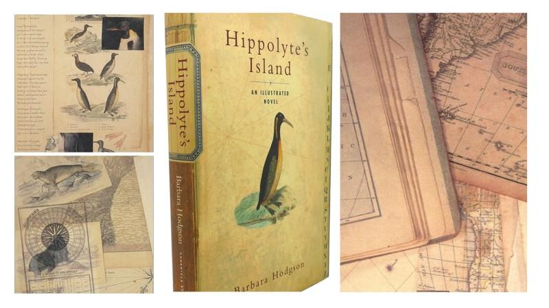 hyppolites island