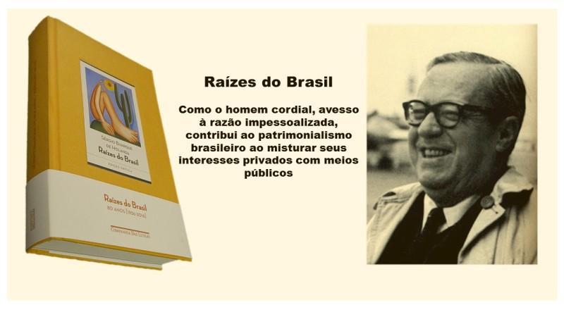 raízes do brasil