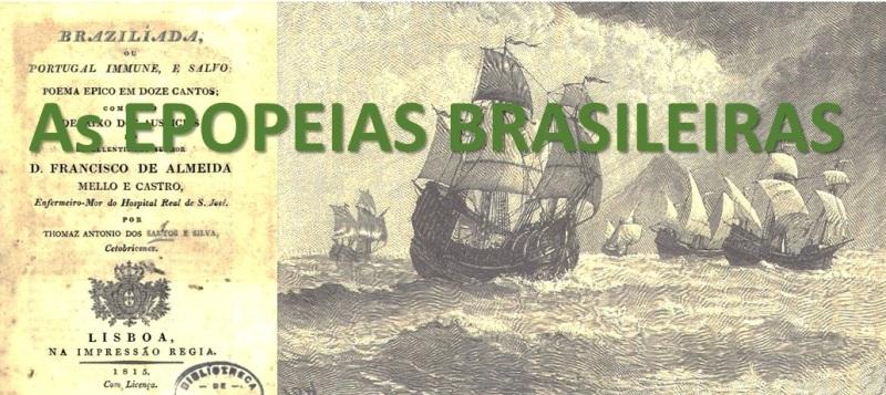 Epopeias brasileiras